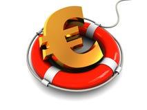 сбережениа евро бесплатная иллюстрация