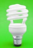 сбережениа света энергии шарика Стоковое Фото