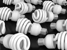 сбережениа света энергии шариков бесплатная иллюстрация