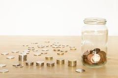 сбережения малые Стоковое Изображение