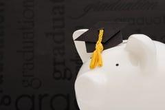 сбережения образования Стоковое Изображение RF