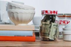 Сбережения домочадца Стоковая Фотография RF