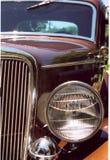 сбор винограда автомобилей Стоковые Изображения RF