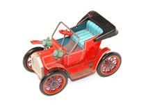 сбор винограда автомобиля модельный Стоковые Изображения RF