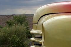 сбор винограда автомобиля Стоковое Фото