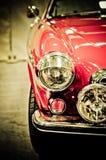 сбор винограда автомобиля Стоковые Изображения RF