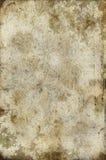 сбор винограда большой бумаги Стоковые Фотографии RF