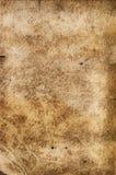 сбор винограда большой бумаги Стоковое фото RF