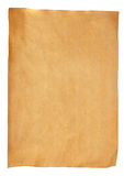 сбор винограда бумаги предпосылки Стоковое фото RF
