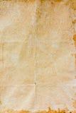 сбор винограда бумаги предпосылки Стоковая Фотография RF