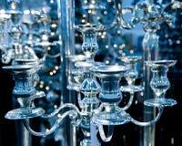 сбор винограда канделябра Стоковая Фотография RF