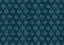 сбор винограда картины предпосылки голубой Стоковые Фото