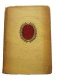 сбор винограда книги Стоковые Фотографии RF