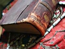 сбор винограда книги стоковые фото
