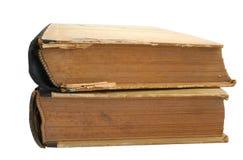 сбор винограда книг 2 Стоковые Изображения