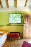 сбор винограда комнаты Стоковые Изображения RF