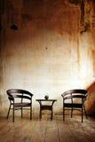 сбор винограда комнаты Стоковое Изображение
