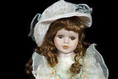 сбор винограда куклы Стоковые Изображения RF