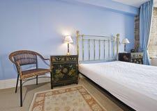 сбор винограда мебели спальни Стоковые Фотографии RF
