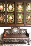 сбор винограда мебели Стоковая Фотография RF
