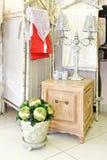 сбор винограда мебели Стоковые Изображения RF