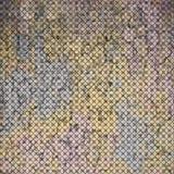 сбор винограда первоклассных картин предпосылки затрапезный Стоковая Фотография RF