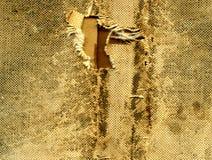 сбор винограда поваренной книги grungy Стоковые Фотографии RF