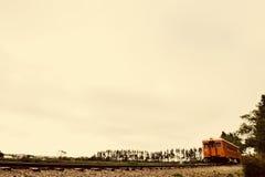 сбор винограда поезда Стоковое Фото
