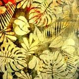 сбор винограда предпосылки искусства флористический иллюстрация штока