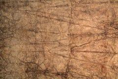 сбор винограда предпосылки коричневый Стоковое Фото