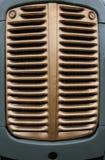 сбор винограда радиатора Стоковое Изображение RF