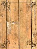 сбор винограда рамки Стоковые Изображения