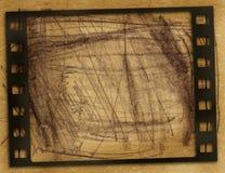 сбор винограда рамки Стоковые Фотографии RF