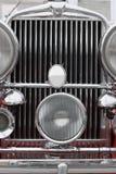 сбор винограда роскоши автомобиля Стоковые Фотографии RF