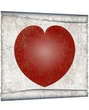 сбор винограда сердца иллюстрация штока