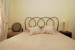 сбор винограда спальни Стоковые Фотографии RF