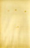 сбор винограда страницы книги Стоковое Изображение RF