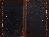 сбор винограда текстуры книги Стоковые Фотографии RF