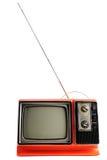 сбор винограда телевидения антенны Стоковая Фотография RF
