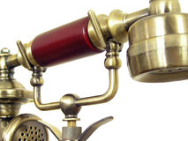 сбор винограда телефона стоковые изображения