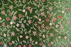 сбор винограда ткани Стоковые Фотографии RF