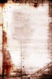 сбор винограда фото grunge рамки Стоковые Фотографии RF