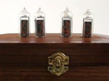сбор винограда часов Стоковые Фотографии RF