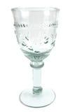 сбор винограда glas Стоковая Фотография RF