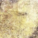 сбор винограда grunge предпосылки искусства флористический иллюстрация вектора