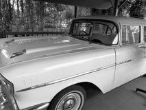 сбор винограда sepia автомобиля автомобиля ретро Стоковые Фото