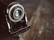 сбор винограда slr камеры 35mm Стоковые Изображения