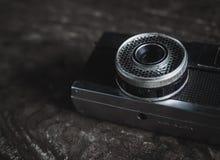 сбор винограда slr камеры 35mm Стоковое Изображение