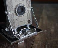 сбор винограда slr камеры 35mm Стоковое фото RF