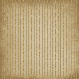 сбор винограда striped предпосылкой Стоковые Фотографии RF